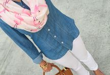 Fashion Tips&Combinations