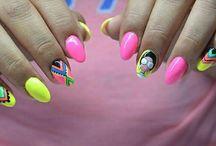 nancy nail art