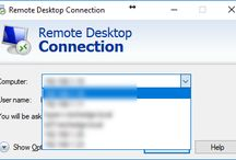 How To Clear RDP Connections
