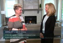 West Town / Located in the heart of the Westside Provisions district and West Midtown is our fabulous new community, West Town. Here you'll find a wide range of Brock Built designed floorplans available ranging from 2000-4000 square feet and 3-5 bedrooms/2.5-4.5 bathrooms. Our exceptional cottage series homes range from 2100 to 2700 square feet and they feature 3rd-floor retreat spaces that can be used as an extra bedroom or home office.