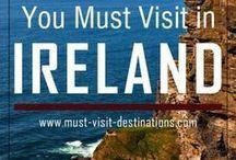 Irlanda Seyahat
