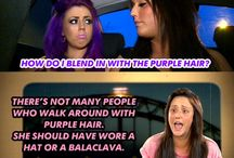 Geordies / Pictures from the hit show on MTV Geordie shore!!!