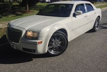 2006 Chrysler 300 Touring Sedan For Sale at The Auto Finders Dealership in Durham NC