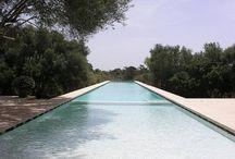 Pools/Water