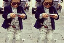 my future son