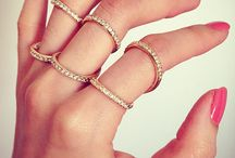 Jewelry / by Shannon Drewry Sabins