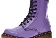 Purple / by Tonia Chagnon