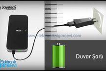 Video Elektronik Sigara / Elektronik Sigara konulu videolar.