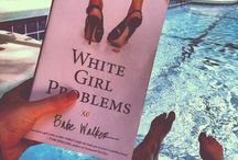 Summer read / by Christy Simeon