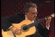 Pepe Romero: Videos