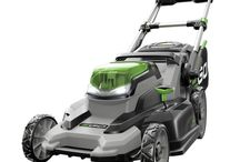 Electric Lawn Mower / Corded and cordless electric lawn mowers with batteries reviewed. We have tested and curated the best Electic Lawn Mowers on price, durability, and range. - http://plantedwell.com/electric-lawn-mowers/