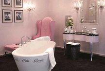 BathRoom Lingerie