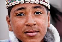 Oameni / people around the world