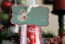 Gift Ideas / by Shanna Kobayashi