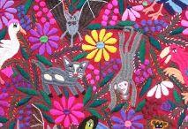Meksika tekstil