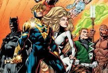 The New 52: Justice League International