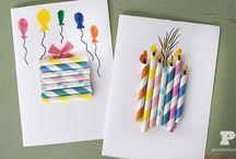 cards / by Einat Eliash