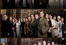 Downton Abbey / by RuthAnn Bradbury