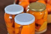 portakal likörü