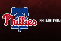 Philadelphia Phillies / Shop our selection of Philadelphia Phillies merchandise and collectibles. Includes t-shirts, posters, glassware, & home decor.