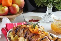 Husok sülve ⚜️ Roast meats