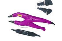 Loof / Loof hair irons are high quality, professional, salon grade tools.