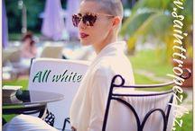 SAINT TROPEZ- www.sainttropezfoz.es / Boutique de moda femenina.