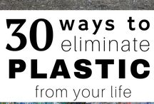 Plastic Pollution and going plastic free