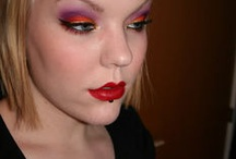Makeup / Makeup that's not just eyes (I have a board for that) or lips (I have a board for that also).