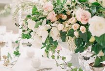 Photography: Ethereal Romance / A styled shoot combining film and digital to craft authentic, soft & natural fine art photographs. Working primarily with natural light to give a beautiful, luminous quality infused with soft tones and pantone green.
