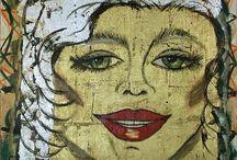 Art, paintings