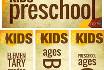 Kids Min Administration