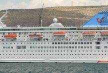 Cruise's