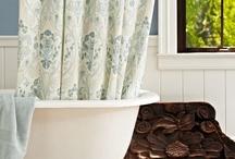 Bathroom Possibilities / by Heather Szeder