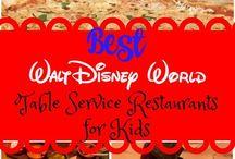 Mâncarea Disney