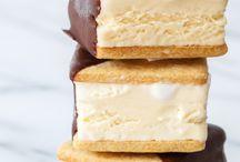 Desserts - easy & yummy