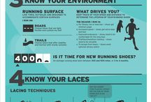 Exercise and Running  / Running Sport Exercise Health / by Gary Zajac
