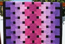 Quilt ideas girls