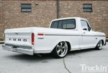 F100 Ford