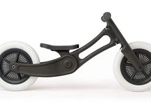 Eco Friendly Balance Bikes