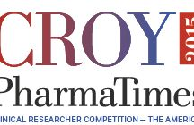 PharmaTimes Clinical Researcher of the Year - The Americas / PharmaTimes Clinical Researcher of the Year - The Americas