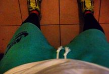 My style✨ / Running!!!