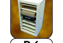 HD shelf