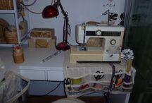Craft Room BKK / DIY