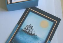 The Open Sea - Stampin Up