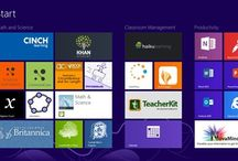 Edtech / Education technology resources for digitally-minded educators and teachers.