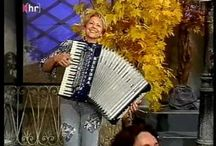 Christs Behnke, accordéoniste