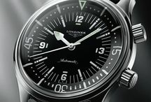 Longines - Personal Favourite! / My personal favourite from Longines collections!