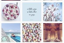 New Website / This is the inspo board for freshpresse.co