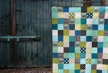Quilts I wish I could make! :) / by Sherie Mazzei